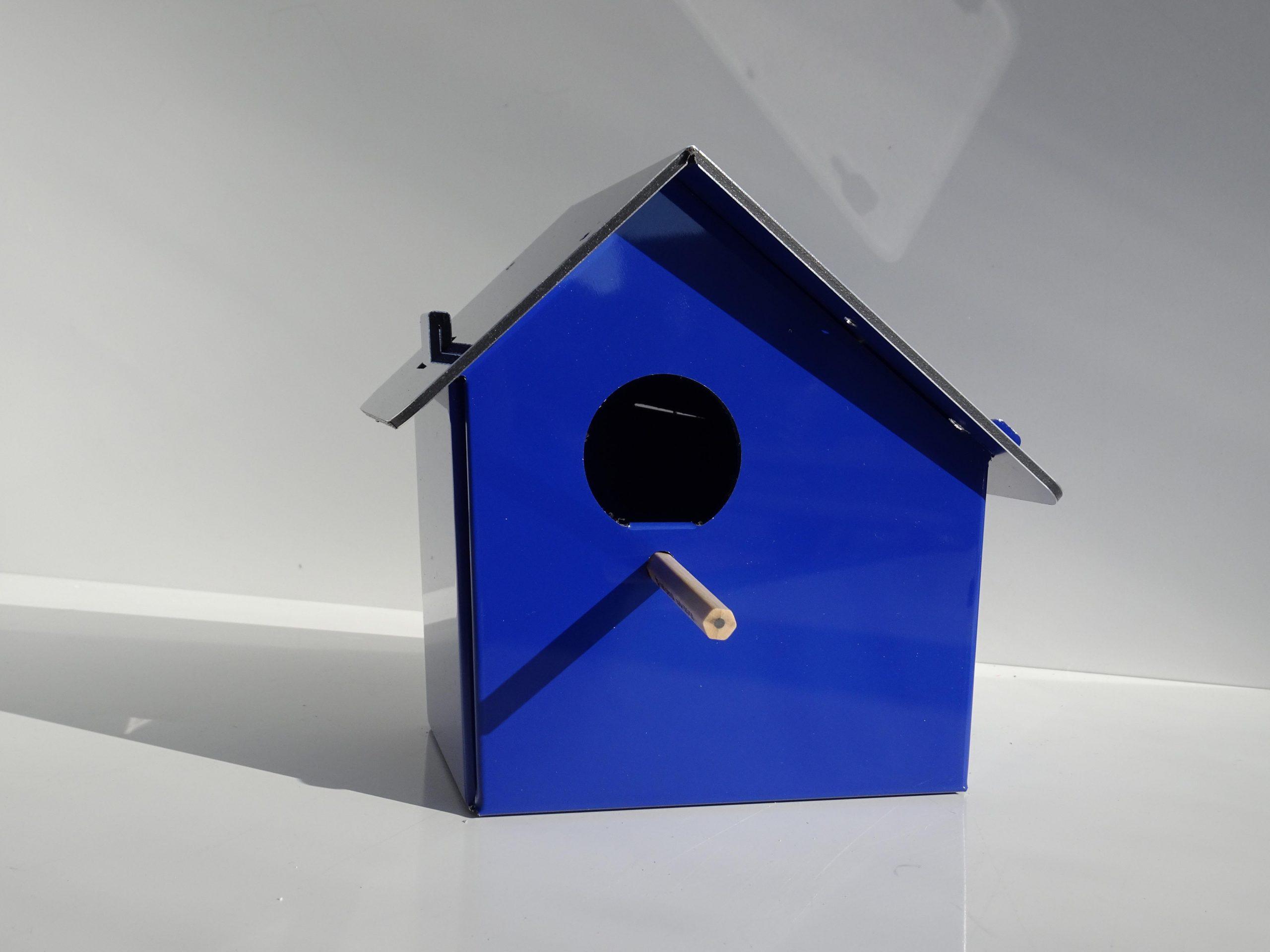 Maison Bleu Outre-Mer