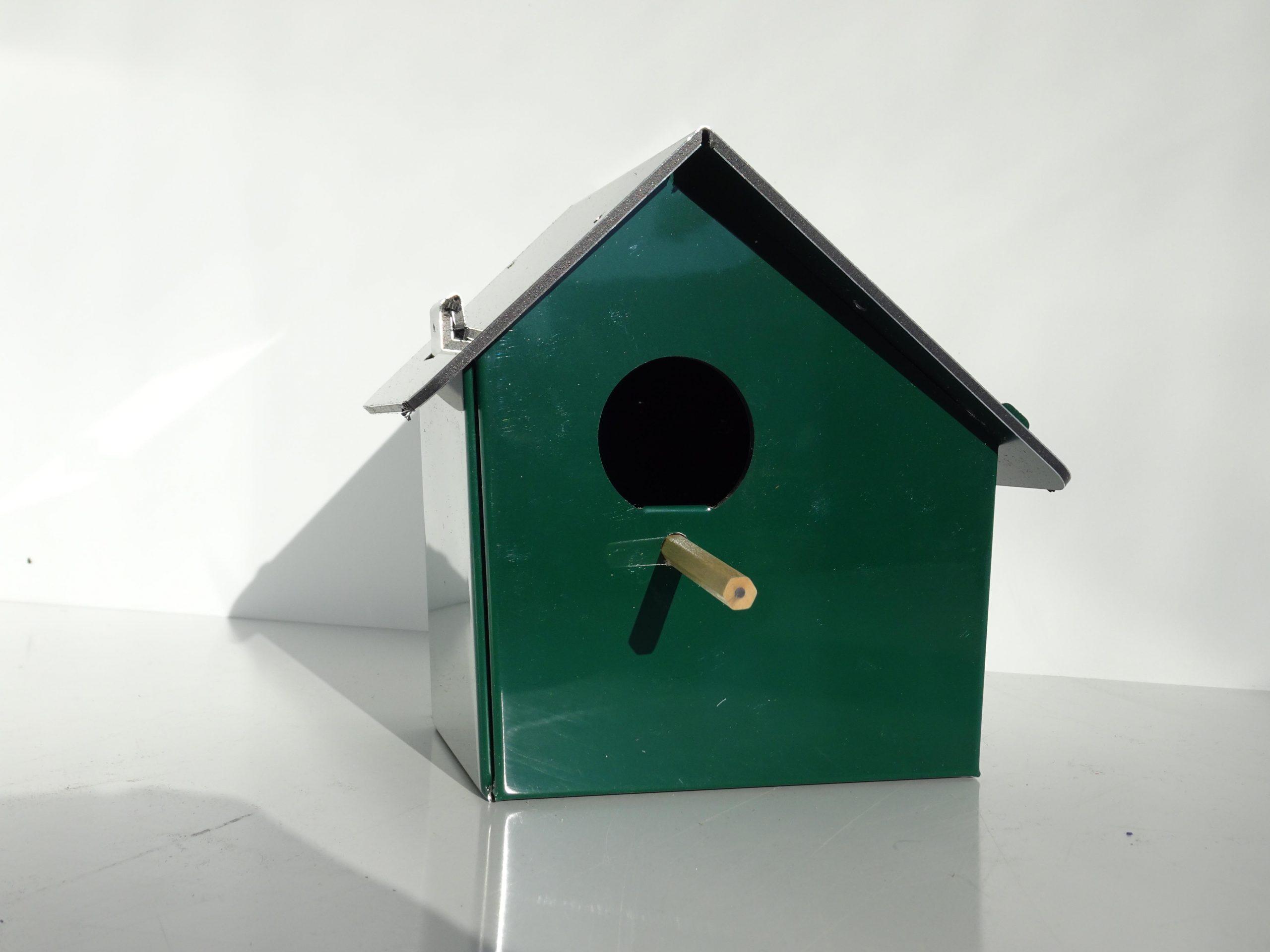Maison Vert Mousse