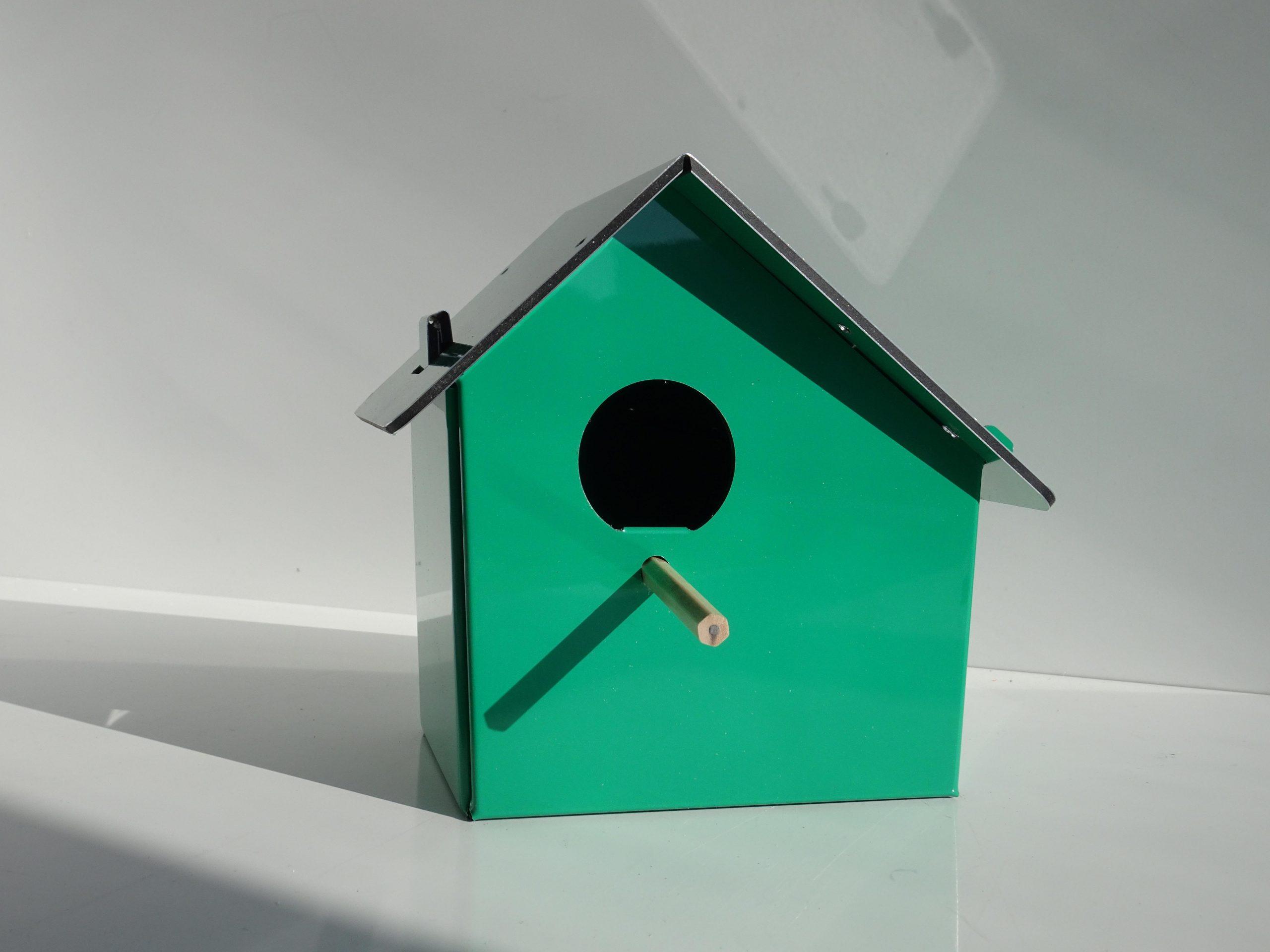 Maison Vert Signalisation